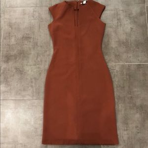 NWT XXSMALL BAR III DRESS